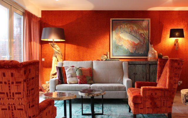 Penthouse in Den Haag