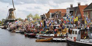 Evenementen bij Alex Janmaat, Ervaar de Friese Sleepbootdagen Woudsend