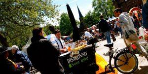 Evenementen bij Alex Janmaat, Kom langs op het Italië Evenement in Haarzuilens