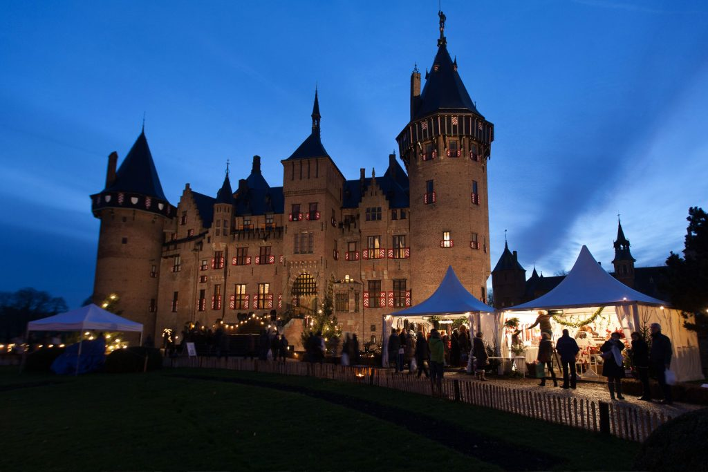 Country & Christmas Fair in Haarzuilens