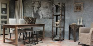 New Rustic Furniture