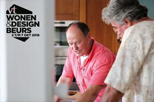 Aanwezig op de VT Wonen & Design beurs
