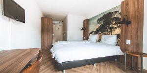 Overnachten met speciale korting bij Hotel Abrona
