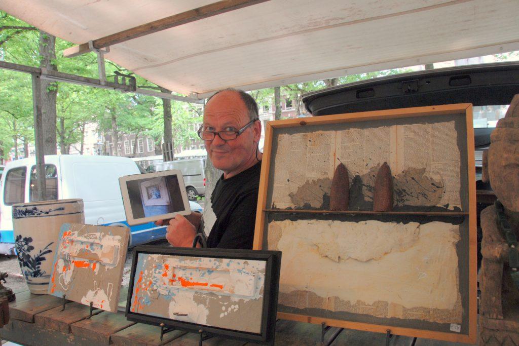 De Haagse Antiek- en Boekenmarkt