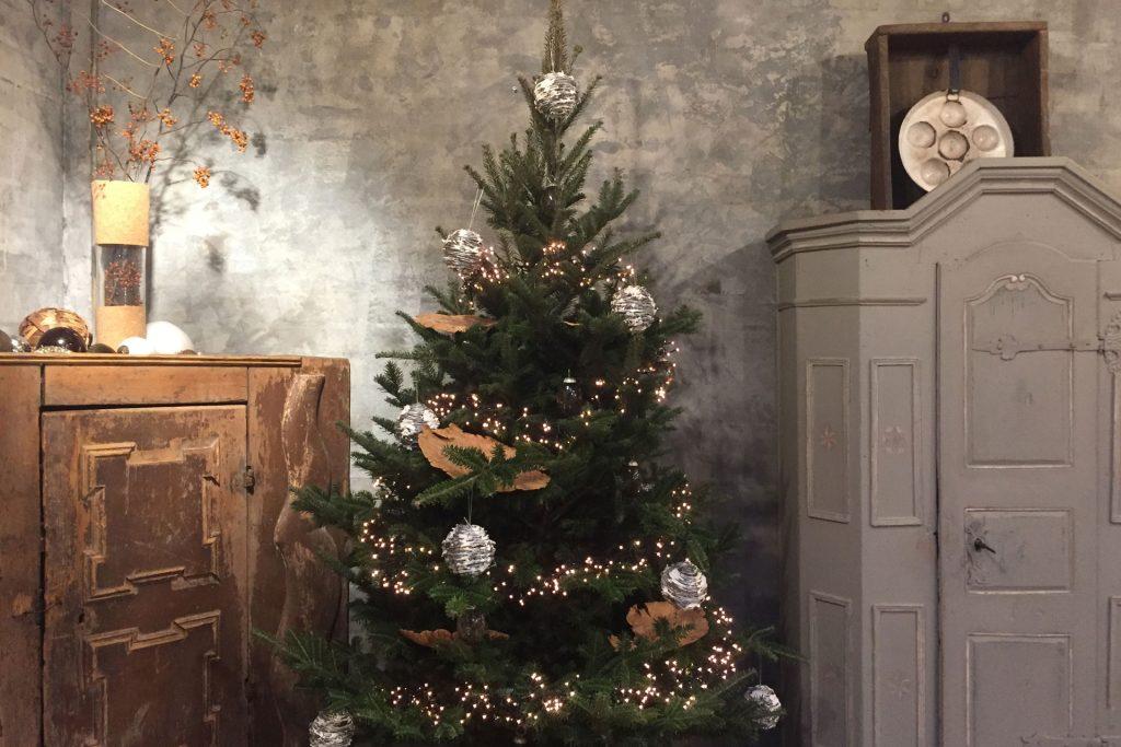Open kerstdagen bij Alex Janmaat