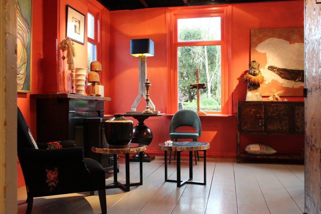 Interieur & Kunst dagen in oktober